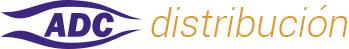 Logo ADC Distribución