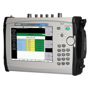 Analizador de señales BTS Master MT8220T