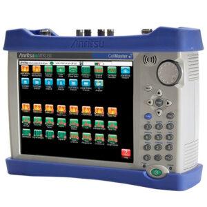 Analizador de señales Cell Master MT8212E