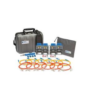 Certificador de cableado cobre y FO FiberTEK III MM&SM
