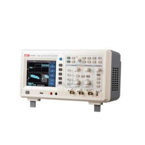 Osciloscopio UTD4202C
