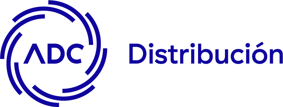 ADC Distribución